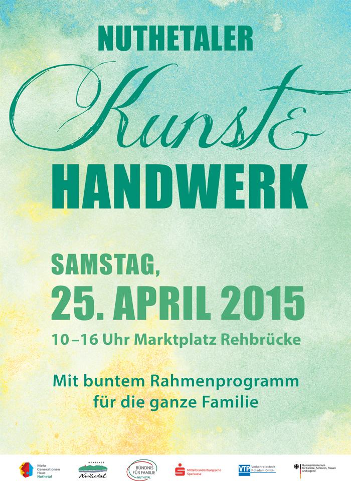 Marktplatz-Handwerkertag